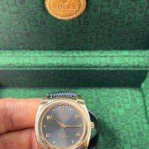 Rolex Cellini Or rose 26mm Gris France, Paris