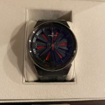 Perrelet Steel 30mm Automatic A1047/2 pre-owned
