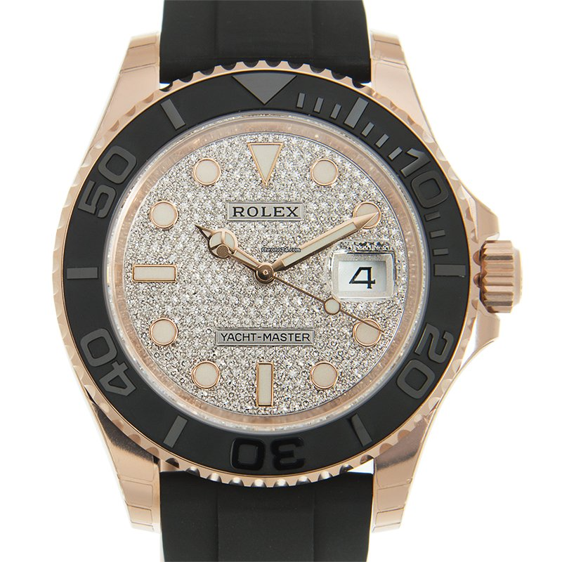 Rolex Yacht-Master 40 126655-0005 new