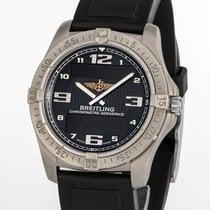 Breitling Aerospace Avantage Very good Titanium 42mm Quartz