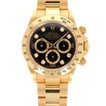 Rolex Yellow gold 40mm Automatic 16528G pre-owned United States of America, California, Beverly Hills