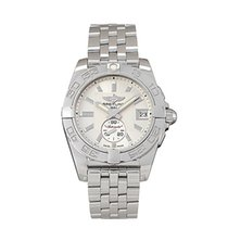 Breitling Galactic 36 Steel 36mm Silver United States of America, New York, NY