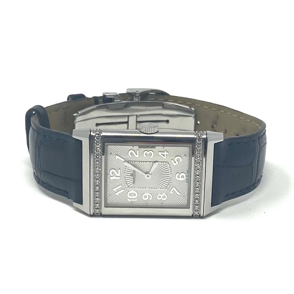 Jaeger-LeCoultre Grande Reverso Lady Ultra Thin Q3208423 2016 pre-owned