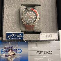 Seiko Prospex Steel 43.8mm No numerals United States of America, New Jersey, Upper Saddle River