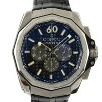 Corum Admiral's Cup AC-One Steel 45mm Black