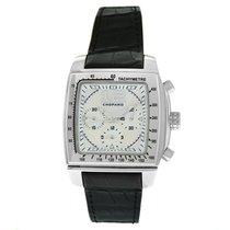 Chopard Two O Ten Steel 40mm White Arabic numerals United States of America, New York, New York