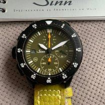 Sinn Steel 44mm Automatic 1011.020 pre-owned