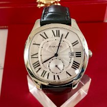 Cartier Steel 40mm Automatic WSNM0004 pre-owned United States of America, New York, Brooklyn