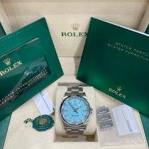 Rolex Acier 36mm Remontage automatique 126000 nouveau