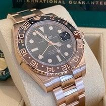Rolex Or rose 40mm Remontage automatique 126715CHNR nouveau