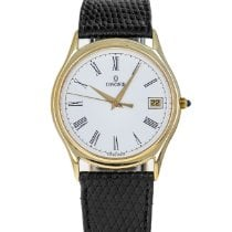 Concord Yellow gold 34mm Quartz 2078210 pre-owned United States of America, Maryland, Baltimore, MD