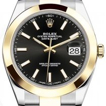 Rolex Datejust new 2021 Automatic Watch only 126303