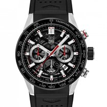 TAG Heuer Steel 43mm Automatic CBG2010.FT6143 new United States of America, California, Los Angeles
