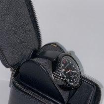 Giuliano Mazzuoli Carbon 46mm Atomat MSCF03 folosit