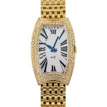 Bedat & Co Yellow gold 22mm Quartz 384 pre-owned United States of America, Maryland, Baltimore, MD