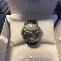 Tissot PRC 200 Steel 39mm Black