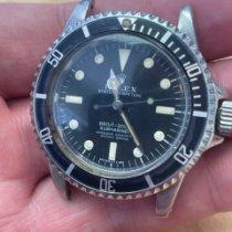 Rolex Submariner (No Date) Steel 40mm Black No numerals United States of America, Florida, West Palm Beach