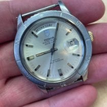 Tudor Prince Date Steel Silver United States of America, Florida, West Palm Beach