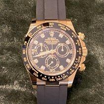 Rolex Daytona 116518LN Unworn Yellow gold Automatic Australia, Sydney