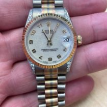 Rolex Datejust Yellow gold United States of America, Florida, West Palm Beach