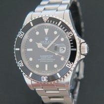 Rolex 16610 Staal 1996 Submariner Date 40mm tweedehands Nederland, Maastricht