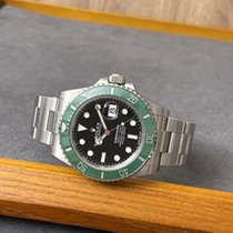 Rolex Steel 41mm Automatic 126610LV-0002 new