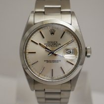 Rolex Steel 36mm Automatic 16000 pre-owned