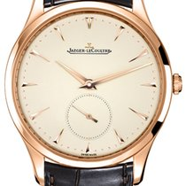 Jaeger-LeCoultre Master Grande Ultra Thin Rose gold 40mm United States of America, California, Moorpark