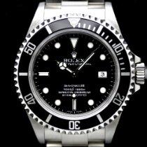Rolex Sea-Dweller 4000 Stahl 40mm Schwarz Schweiz, Geneva
