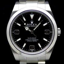 Rolex Explorer Stahl 39mm Schweiz, Geneva