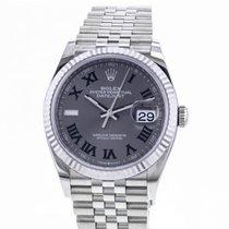 Rolex 126234 Acier 2021 Datejust 36mm occasion France, Paris