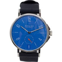 NOMOS Steel 40.3mm Automatic 554 pre-owned