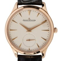 Jaeger-LeCoultre Master Grande Ultra Thin Rose gold 38mm Champagne