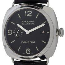 Panerai Radiomir Black Seal 3 Days Automatic Steel 45mm Black Arabic numerals United States of America, Texas, Austin