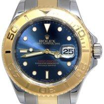 Rolex Yacht-Master 40 Steel 40mm Blue United States of America, Florida, Boca Raton