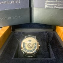 Daniel Roth Platinum Automatic 318.y.70 pre-owned