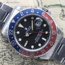Rolex GMT-Master 1675 Very good Steel 40mm Automatic UAE, Dubai