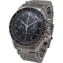 Omega 311.30.42.30.01.005 Acero 2020 Speedmaster Professional Moonwatch 42mm usados