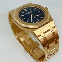 Audemars Piguet Royal Oak Jumbo 15202OR.OO.1240OR.01 New Rose gold 39mm Automatic
