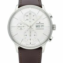 Junghans new Automatic Small seconds