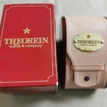 Theorein Parts/Accessories pre-owned