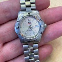 TAG Heuer 2000 Steel Silver United States of America, Florida, West Palm Beach