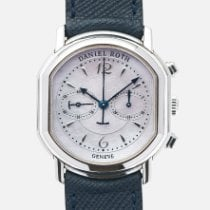 Daniel Roth Steel Automatic 32mm pre-owned