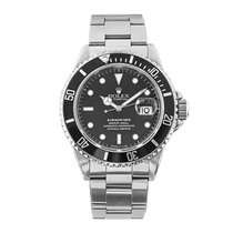 Rolex 126610LN Steel 2021 Submariner Date 41mm pre-owned United States of America, New York, New York