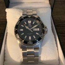 Orient 41.5mm Automatic SAA0200CW9 pre-owned United States of America, Indiana, Belvidere