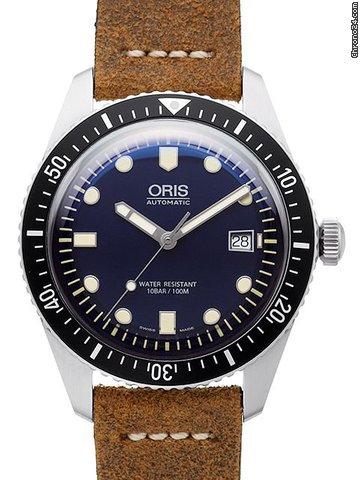 Oris Divers Sixty Five 01 733 7720 4055-07 5 21 02 2021 new