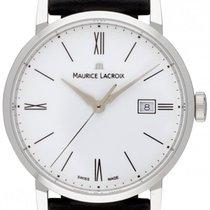 Maurice Lacroix Steel 30mm Quartz EL1084-SS001-111-1 new
