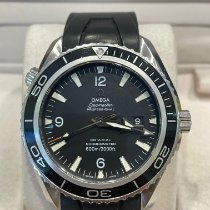 Omega Seamaster Planet Ocean 2900.50.91 Dobré Ocel 45.5mm Automatika