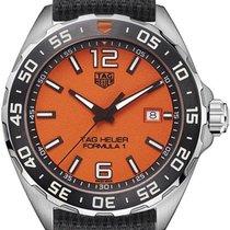TAG Heuer Formula 1 Quartz new Quartz Watch with original box WAZ101A-FC8305