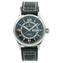 Ernst Benz Steel 40mm Automatic 20200 pre-owned United States of America, Indiana, Carmel